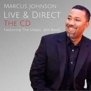Marcus Johnson